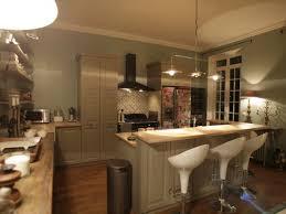cuisine et bar superbe cuisine integree pas chere 4 d233co cuisine avec bar