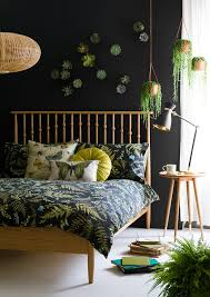 Quirky Bedroom Furniture by Turn Over A New Leaf In The Bedroom The Treasure Hunter