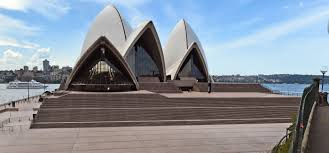 google takes you on a 360 degree tour of the sydney opera house