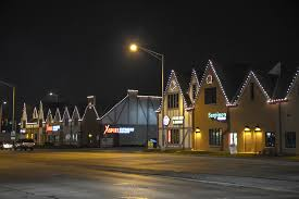commercial light installation naperville american