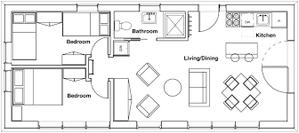 Loft Barn Plans by Emejing Barn Plans With Loft Apartment Images House Design Ideas