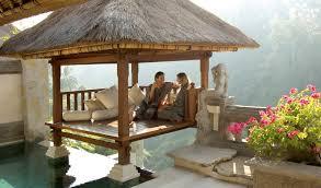 Grand Resort Gazebo by Viceroy Bali Island Destination