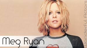 meg ryan s hairstyles over the years meg ryan time lapse filmography through the years before and