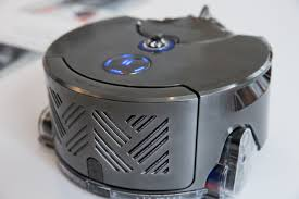 for dyson the 360 eye robot vacuum is only the beginning techcrunch