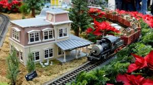 model railroad layout tours train layout photo galleries
