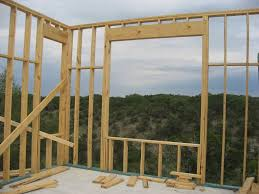window framing texas hill country modern blog archive framing u2013 day 7