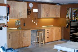 garage workbench and cabinets garage cabinets anirama