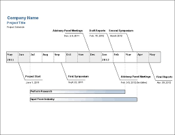 Free Project Timeline Template Excel Best 25 Project Timeline Template Ideas On Timeline