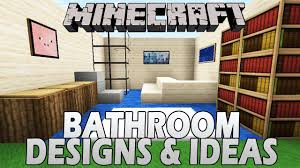 minecraft bathroom designs minecraft bathroom designs ideas home decor
