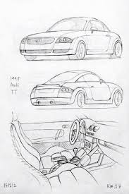 nissan skyline drawing outline p art cars drawing the gnomon workshop how to draw style