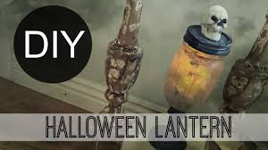 diy halloween glowing apothecary jar by michele baratta youtube