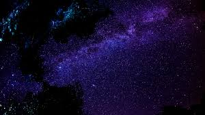 download wallpaper 1600x900 milky way stars night sky space