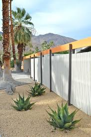 Modern Backyard Fence by Best 25 Modern Fence Panels Ideas On Pinterest Backyard Fences