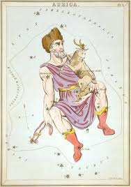 auriga constellation wikipedia