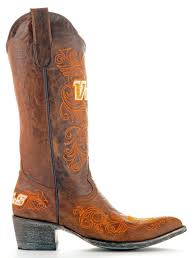 womens boots discount womens of tennessee boots ten l081 1 gamedayboots