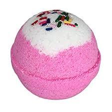 cupcake birthday cake birthday cake bath bomb in gift box large