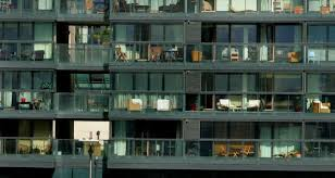 Industry Criticises Failure To Test Size Of Apartments - Apartment design standards