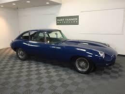 kurt tanner motorcars blog archive 1970 jaguar e type xke