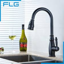 retro kitchen faucet retro kitchen faucet pull out black colour water tap of and