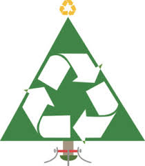 where to take christmas trees for disposal