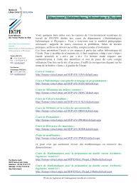 liens ent mip doc par royis liens ent mip pdf page 1 1