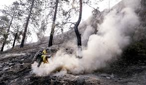 Wildfire Sports Car Value by Dozens Of Large Blazes Roaring Across Northwest And West La Times