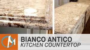 bianco antico granite with white cabinets bianco antico granite kitchen countertops youtube