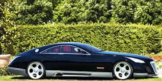 maybach sports car top 10 most expensive sports cars in the world