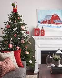 Christmas Ornament Storage Canadian Tire by 3 Beautiful Ways To Trim The Tree This Christmas Canadian Living