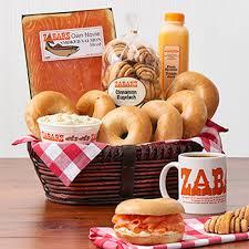 zabar s gift baskets gourmet gift baskets order a gourmet gift basket at zabars