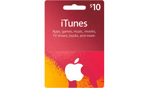 10 gift cards usd10 itunes gift card digital epins gamestore