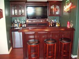 southern home decorating ideas built in home bars built in home bar cabinets in southern