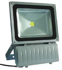 programmable led flood lights rs pro led floodlight 1 led 100 w 8000 9000 lm ip65 85 265 v