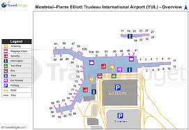 Seattle Tacoma Airport Map Pierre Elliott Trudeau Airport Map Image Gallery Hcpr
