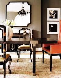 An Armchair An Armchair At The Head Of The Dinner Table Kitchn