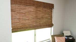 Select Blinds Ca Woven Wood Shades Youtube