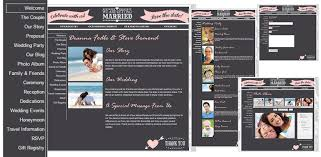 free wedding website honeymoon registry honeymoon wishes wedding registry