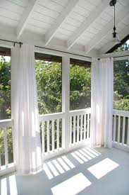 deck privacy screen outdoor screens and diy porch railing blinds