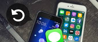 how to restore deleted messages on android how to restore deleted text messages on android or iphone