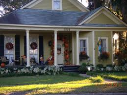 autumn decorations for the home affordable back to fall yard