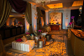 Moroccan Inspired Decor by Moroccan Engagement Party U2013 Kristin Banta Events Los Angeles