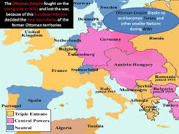 New Ottoman Empire Historical Understandings Ss7h2 A Explain How European