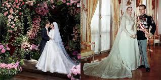 wedding dress miranda kerr kerr looked like a modern day grace in stunning