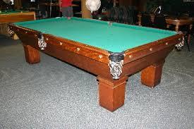 brunswick monarch pool table 9 foot brunswick balke collender azbilliards com