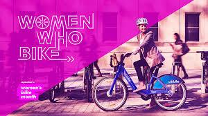 Citi Bike New York Map Women Who Bike Citi Bike Nyc