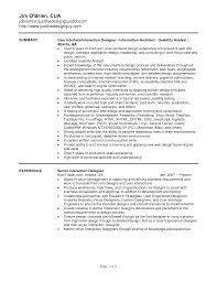 Ui Designer Resume Sle ui designer resumes resume for study shalomhouse us