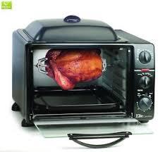 elite cuisine toaster maximatic ero 2008s elite cuisine 6 slice toaster oven with