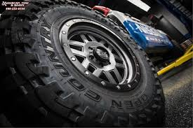 nissan titan xd australia nissan titan xd series xd128 machete wheels matte gray black ring