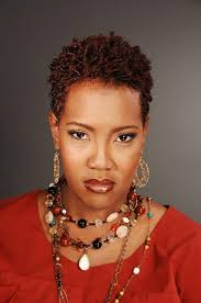oval face with tapered afro haircut short black natural hairstyles hairstyles ideas