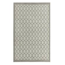 home decorators collection murphy grey 5 ft x 7 ft area rug